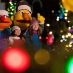 SeaWorld Orlando Celebrates the Holidays With Their Annual Christmas Celebration!