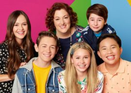 Second Season of Coop & Cami Continues Fun Family Fun