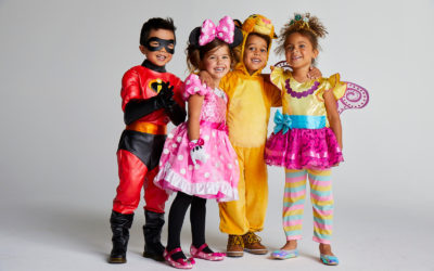 shopDisney Halloween Costume Guide for the Whole Family