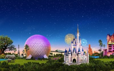 Special Walt Disney World Travel Offers Available Now For Early 2020
