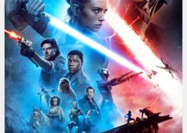 """""""Star Wars: The Rise of Skywalker"""" Final Trailer and Poster Released, Tickets Now On Sale"""