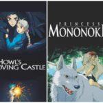 Studio Ghibli Films to Make Streaming Debut on HBO Max