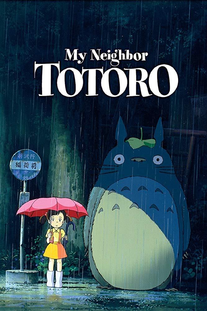 Ghibli Filme Netflix