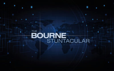 The Bourne Stuntacular Coming to Universal Studios Florida in Spring 2020