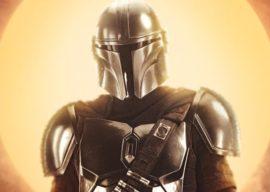 """The Mandalorian"" Disney+ Star Wars Series Gets New Trailer, Character Posters Weeks Ahead of Release"