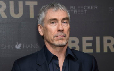 """Tony Gilroy Reportedly On Board for """"Untitled Cassian Andor"""" Series for Disney+"""