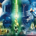 """Book Review – """"Star Wars: The Ultimate Pop-Up Galaxy"""""""