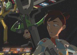 "TV Recap: ""Star Wars Resistance"" Season 2, Episode 1 - ""Into the Unknown"""