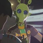 "TV Recap: ""Star Wars Resistance"" Season 2, Episode 3 – ""Live Fire"""