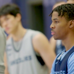 "TV Review – ""NBA Rooks: Training Days"" on ESPN+"