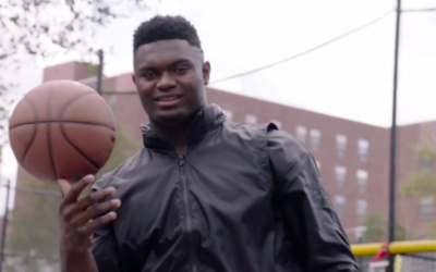 "TV Review - ""SneakerCenter Episode 3 feat. Zion Williamson"" on ESPN+"