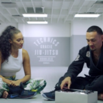 "TV Review – ""SneakerCenter Episode 4 feat. Max Holloway"" on ESPN+"