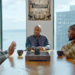"""TV Review - """"The Boardroom: Free Agent Frenzy with Kevin Durant & Stephen A. Smith"""" on ESPN+"""
