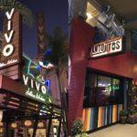 Universal CityWalk Hollywood Celebrates New Restaurants: Antojitos Cocina Mexicana and VIVO Italian Kitchen