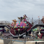 "Video: ""Festival of Mystique"" at Tokyo DisneySea"