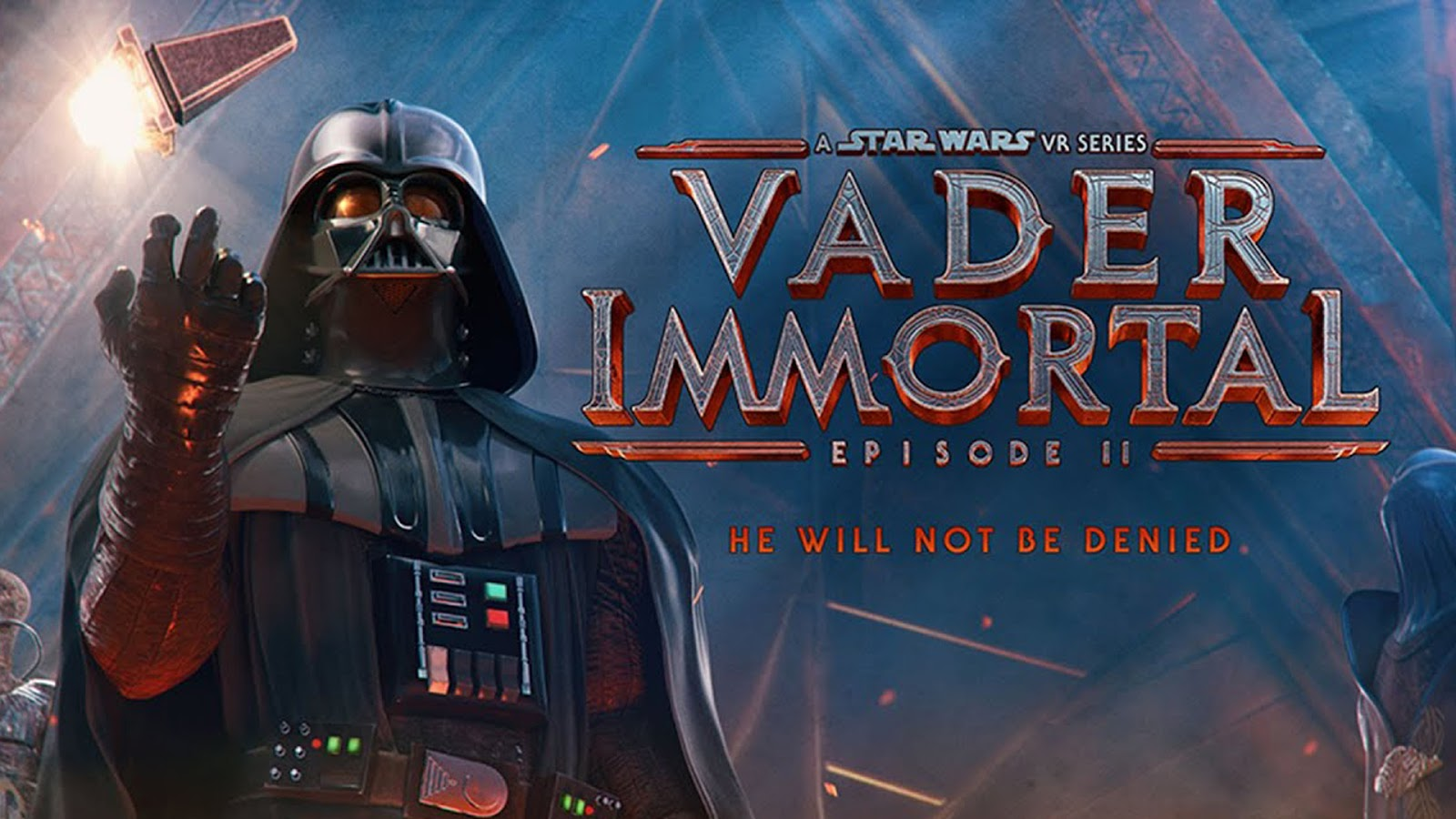 "VR Review: ""Star Wars: Vader Immortal"" Episodes I and II"