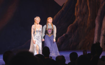 """Women of Broadway Announces """"The Full Score: Today's Women of Musical Theatre"""""""