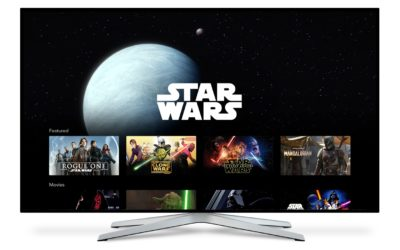 WSJ Reports on Why Disney+ May Not Be Available on Amazon's Fire TV