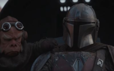 "TV Review: ""The Mandalorian"" Chapter 2 - ""The Child"""