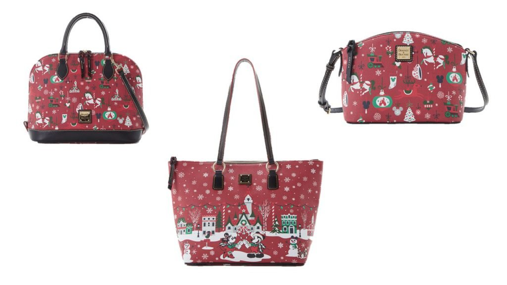 2019 Dooney & Bourke Holiday collection