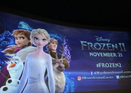 """Into the Unknown: A """"Frozen II"""" D23 Event"""
