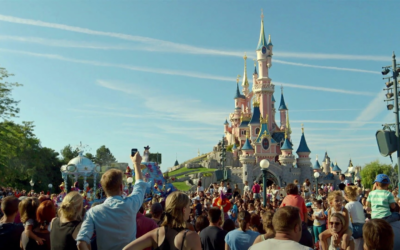 """9 Things We Learned From Episode 3 of Disney+'s """"The Imagineering Story"""""""