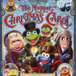 CONTEST:  The Muppet Christmas Carol – The Illustrated Holiday Classic