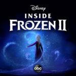 ABC Audio Announces Inside Frozen 2 Podcast