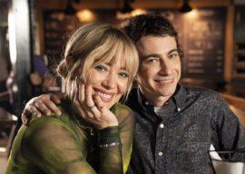 "Adam Lamberg to Reprise Role as Gordo on Disney+'s ""Lizzie McGuire"" Series"