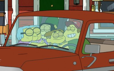 """""""Big City Greens"""" Second Season Showcases the Series' Ongoing Quality"""