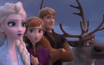 "Box Office Predictions: ""Frozen 2"""
