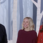 """Celebrate Friendsgiving With the Cast of """"Frozen 2"""""""