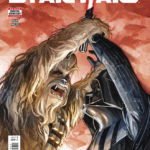 "Comic Review: ""Star Wars"" #74"