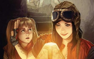 "Comic Review - ""Star Wars: Doctor Aphra"" #37 & 38"