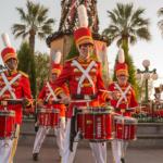 Disney California Adventure Gets Ready For Disney Festival of Holidays Starting November 8th