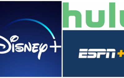 Disney+, ESPN+ and Hulu Bundle to be Available at Launch for $12.99