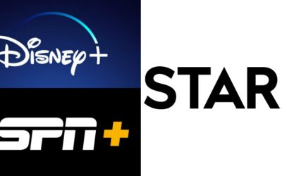 Disney+, ESPN+ to Promote Starz as Part of Revised Licensing Deal