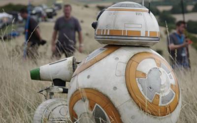 "Disney Shares New ""Star Wars: The Rise of Skywalker"" Featurette"