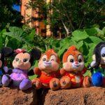Disney Wishables Collection Arrives at Disney's Aulani Resort