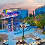 Disneyland Files Proposal with City of Anaheim for Disney Vacation Club Tower Near Disneyland Hotel