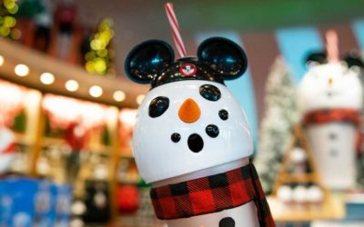 Doorbuster Deals Coming to World of Disney Stores at Disney Springs, Downtown Disney for Black Friday