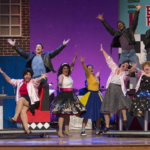 """Encore: Looking Back at """"Grease"""" on Broadway"""