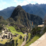 Experience Machu Picchu in National Geographic Explore VR on Oculus Quest