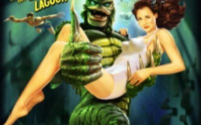 Extinct Attractions: Creature from the Black Lagoon The Musical