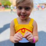 Family Looking for Couple Who Gave Their Daughter a Special Mickey Mouse Ring