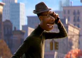 "First Look at Pixar's ""Soul,"" Coming to Theaters June 2020"