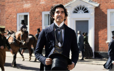"""Fox Searchlight to Release """"The Personal History of David Copperfield"""" on May 8, 2020"""