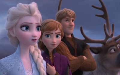 """""""Frozen 2"""" Limited Engagement Coming to El Capitan November 21"""