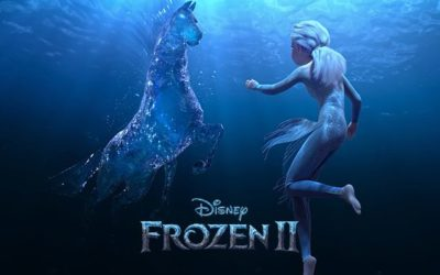 """Frozen 2""  Tickets on Sale Now"