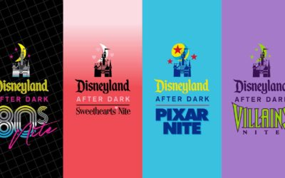 Full Lineup of Disneyland After Dark Events Revealed for Winter and Spring 2020
